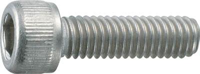 TRUSCO 六角穴付ボルト チタン全ネジ 強度Ti2 各種