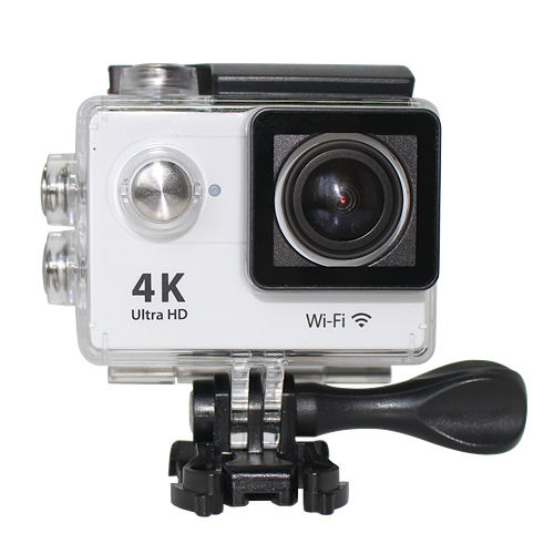 マーシャル 4K録画対応アクションカメラ