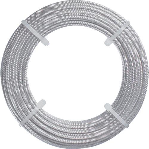 TRUSCO ステンレスワイヤロープ 各種