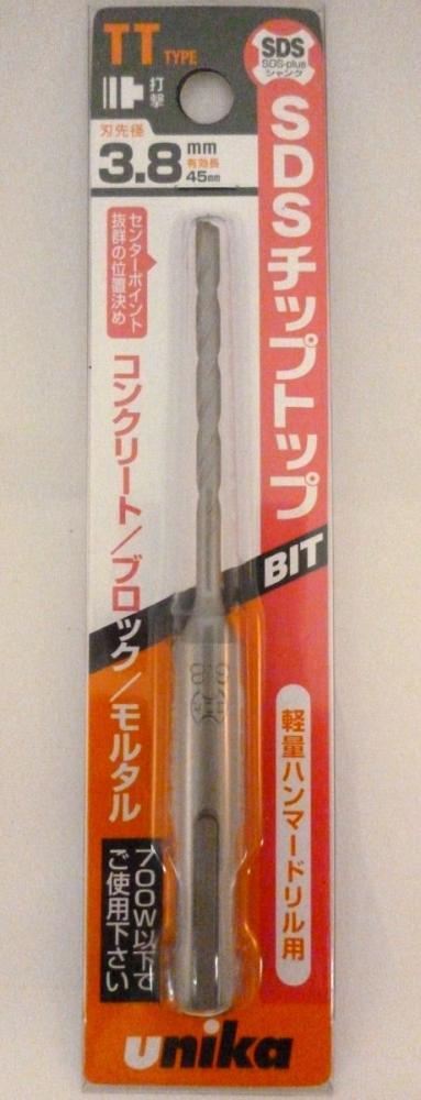 ユニカ TTビット TT 3.2×110mm