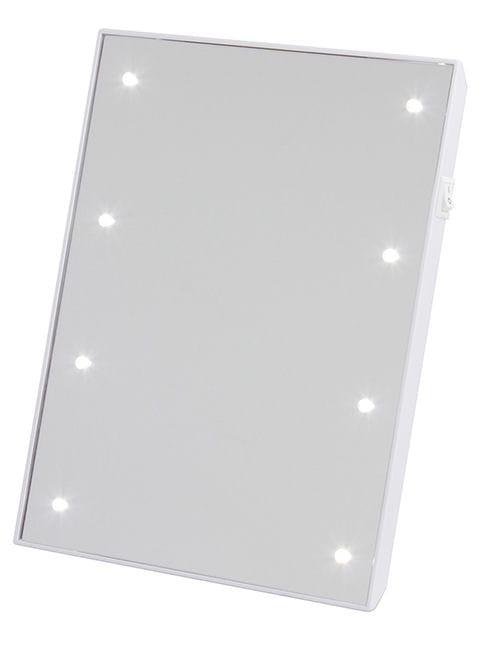 LEDライト付ブライトニングミラー タッチS 各種
