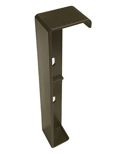 人工木 幕板連結キャップ