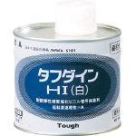 クボタケミックス 塩ビ用接着剤 HI白 500G