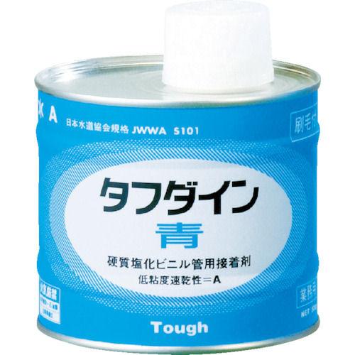 クボタケミックス 塩ビ用接着剤 青 500G
