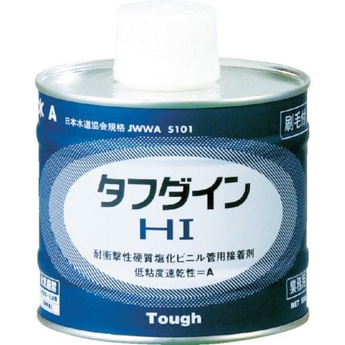 クボタケミックス 塩ビ用接着剤 HI1KG_
