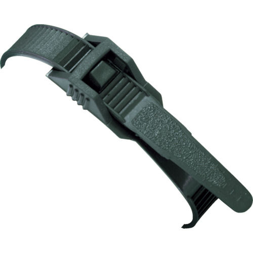 SapiSelco ケーブルータイ 低頭タイプ 9.0mm×265mm クロ_