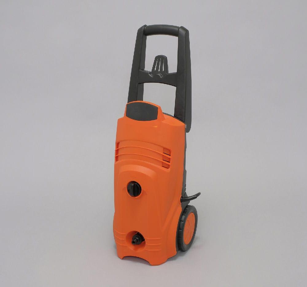 高圧洗浄機 オレンジ