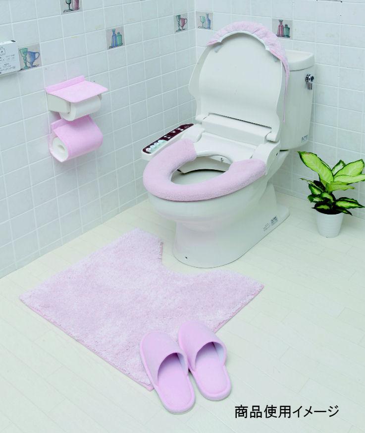 洗浄暖房用 抗菌厚織便座カバー 各種