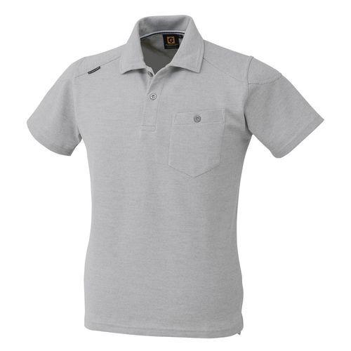 グラディエーター 半袖ポロシャツ G1917 各種