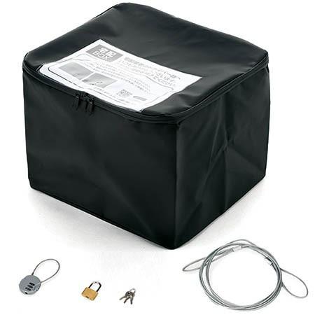 宅配ボックス ソフトタイプ50L XY500D-50L