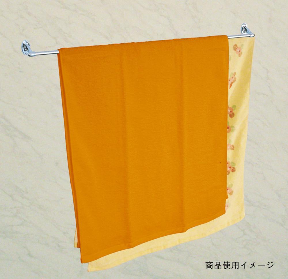 田窪工業所 ステンレスタオルバー(STC型)木ネジ止め STC-36