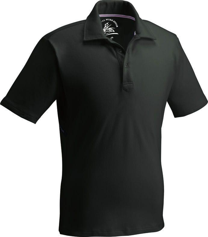 75114ZDストレッチ半袖ポロシャツ 各種