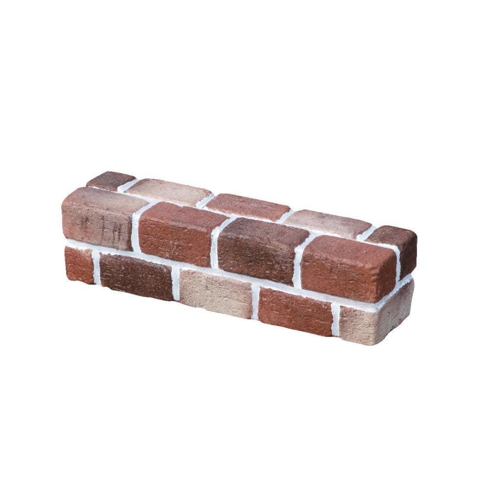 コルボレンガ縁石 10×10×40cm R-2030
