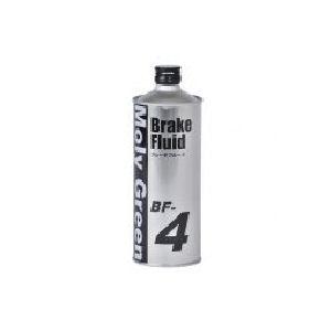 モリグリーン ブレーキフルードBF-4 0.5L DOT-4