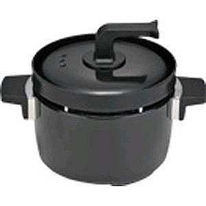 リンナイ 3合炊き炊飯鍋 RTR-03E ブラック
