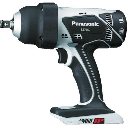 Panasonic ナショナル 18V充電インパクトレンチ(本体のみ)_