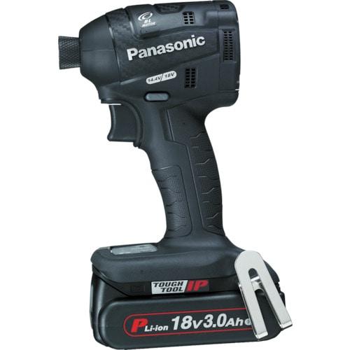 Panasonic 充電インパクトドライバー 18V 3.0Ah 各色