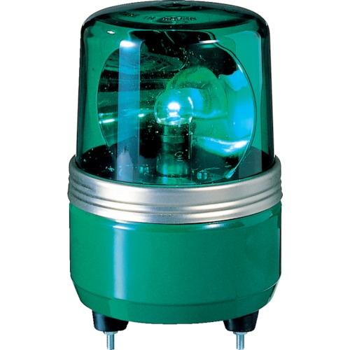 パトライト SKH-EA型 小型回転灯 100 緑_