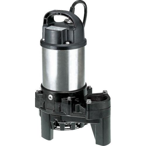 ツルミ 樹脂製雑排水用水中ハイスピンポンプ 50HZ_