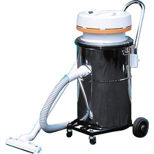 スイデン 万能型掃除機(乾湿両用クリーナー集塵機)100V 30kp_