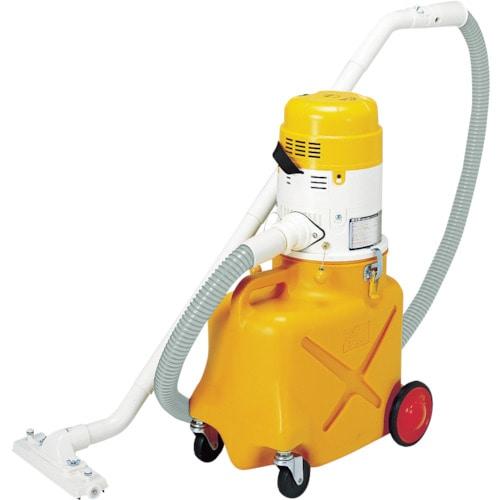 スイデン 万能型掃除機(乾湿両用クリーナー)100V 30L_