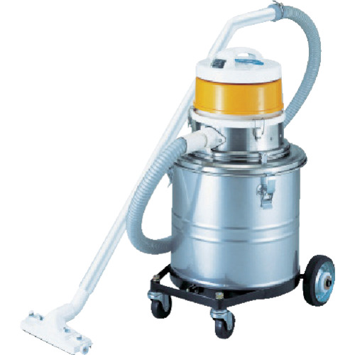 スイデン 微粉塵専用掃除機(パウダー専用乾式集塵機クリーナー)単相200V_