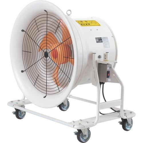 スイデン 送風機(どでかファン)ハネ600mm三相200V_