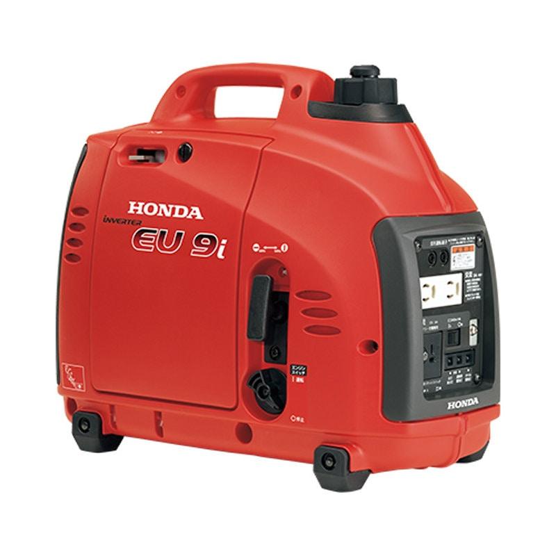 HONDA 防音型インバーター発電機 900VA(交流/直流)_