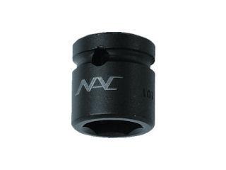 ナック マグネチックソケット ミニタイプ 差込角9.52x対辺14mmx25L_