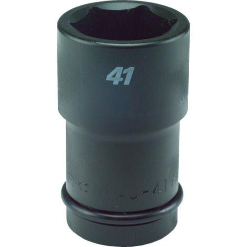 FPC インパクト ロングソケット差込角25.4mm対辺30mm1.3/1_