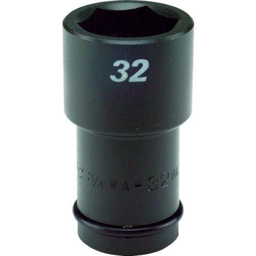 FPC インパクト セミロング ソケット 差込角19mm 対辺30mm 1.3/_