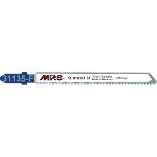 MPS ジグソーブレード 多種材用 31135F (5枚入)_