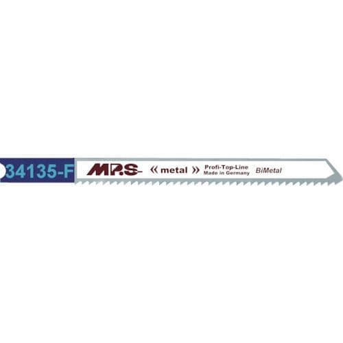 MPS ジグソーブレード 多種材用 34135F (5枚入)_