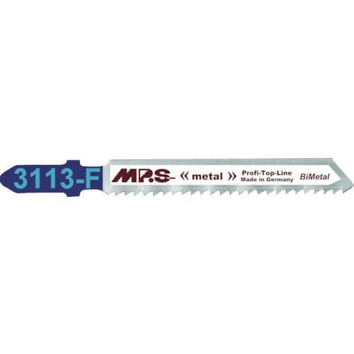 MPS ジグソーブレード 多種材用 3113F (5枚入)_