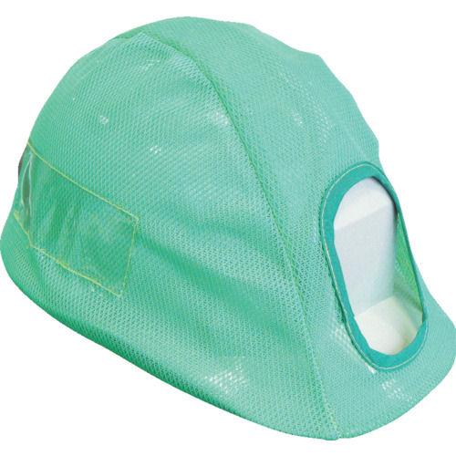 グリーンクロス メッシュヘルメットカバー 各色