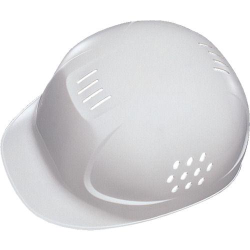 DIC BC-1 軽作業ヘルメット 白_