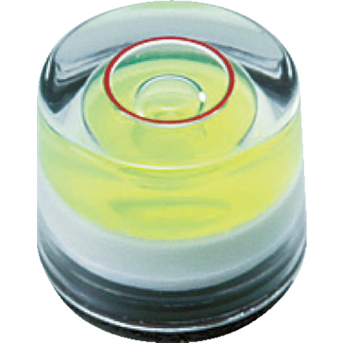 エビスダイヤモンド 丸型気泡管16・磁石付_