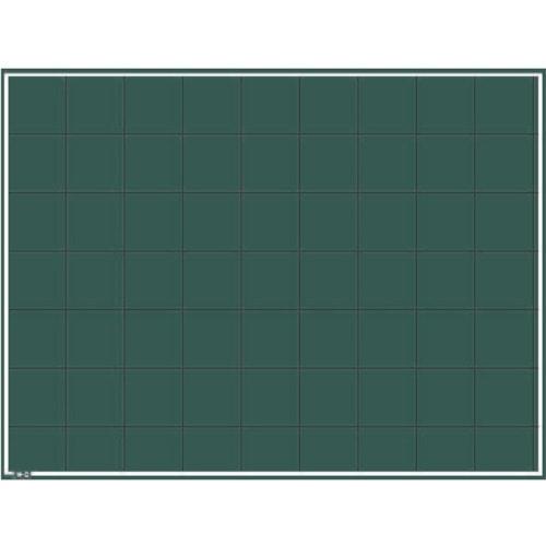 マイゾックス ハンディススチールグリーンボード SG-100A_
