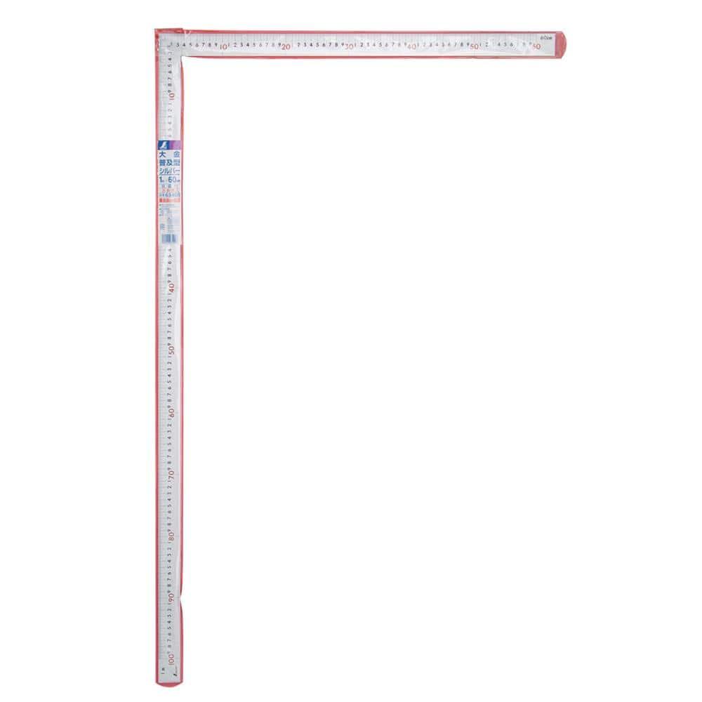 シンワ 大金シルバー普及型1m×60cm_