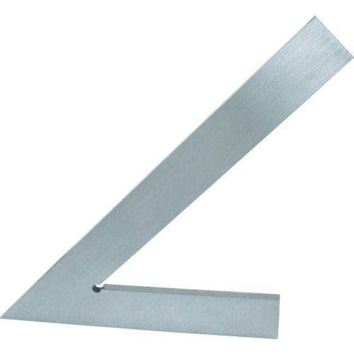 OSS 角度付平型定規(45°)_