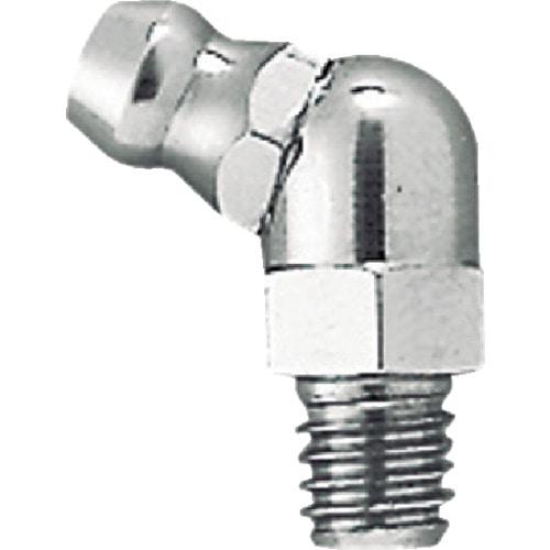 エーゼット グリースニップル真鍮67-6×P1.0 3個入