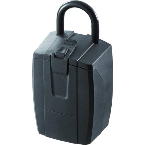 ダイケン ボックス付南京錠 キー保管ボックス DK-N500_