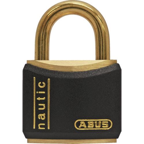 ABUS 真鍮南京錠 T84MB-30 同番_