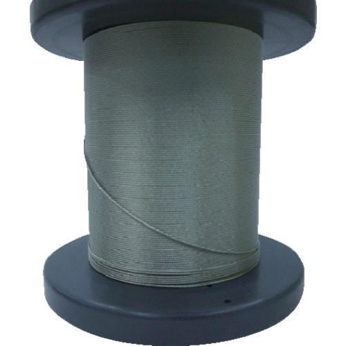 O.C.R SUSワイヤロープ0.63mm 7×7 50m巻コート無_