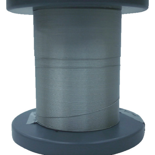 O.C.R SUSワイヤロープ0.27mm 7×7 50m巻コート無_