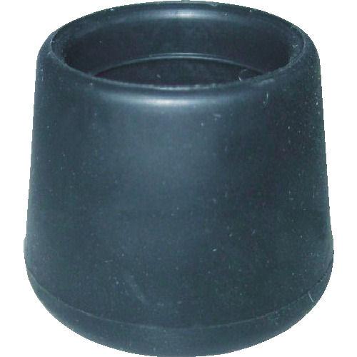 TRUSCO イス脚キャップ 12.7mm 4個組 各色