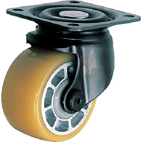 ハンマー 低床式 重荷重用 自在 ウレタン車B入り50mm_