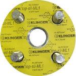 クリンガー フランジパッキン(5枚入り) ML1-10K-20A_