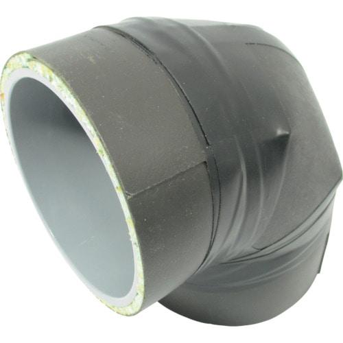 日東エルマテ 排水管防音材(デービーカバー)エルボ75A用  AEL-75_