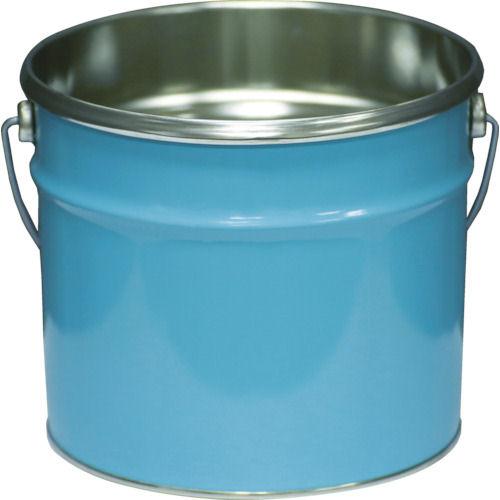 アサヒペン カラーペール缶3Lブルー_